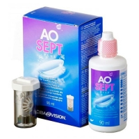Aosept® Plus (90 мл)