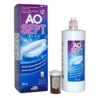 Aosept® Plus (360 мл)