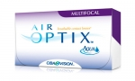 AIR OPTIX® AQUA Multifocal 3 шт