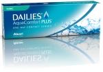Dailies® AquaComfort Plus® Toric 30 шт