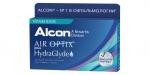 Air Optix® plus HydraGlyde 6 шт